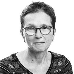Ruth Belzner